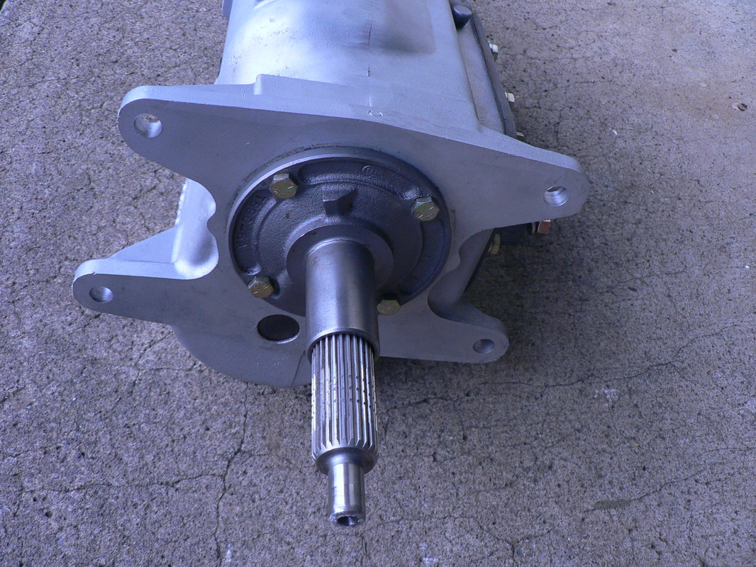 Borg Warner Transmission Parts >> Transmissions and Related Parts - garydunnchevparts.com